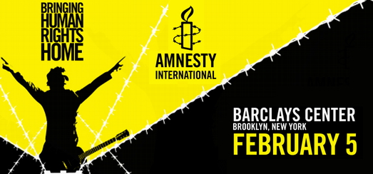 Madonna présentera les Pussy Riot durant le concert Amnesty International