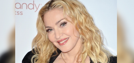 Madonna assiste à l'ouverture du Hard Candy Fitness de Toronto [11 février 2014 – Photos]