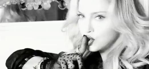 Madonna présente MDNA SKIN [Special Movie]