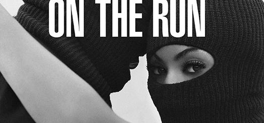Beyoncé & Jay-Z reprennent Madonna dans leur vidéo 'Run'