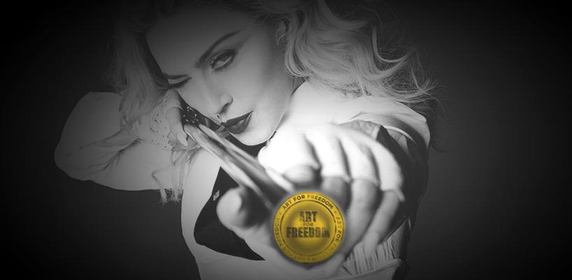 Madonna :  Mon cœur restera toujours lié à Détroit