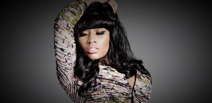 Nicki Minaj: Madonna n'a jamais cessé d'être provocante