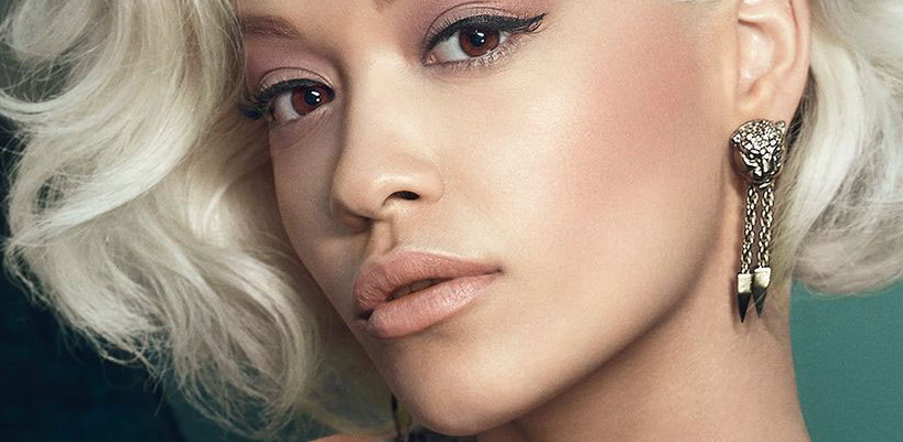 Rita Ora : J'ai fait de l'hyperventilation quand j'ai rencontré Madonna