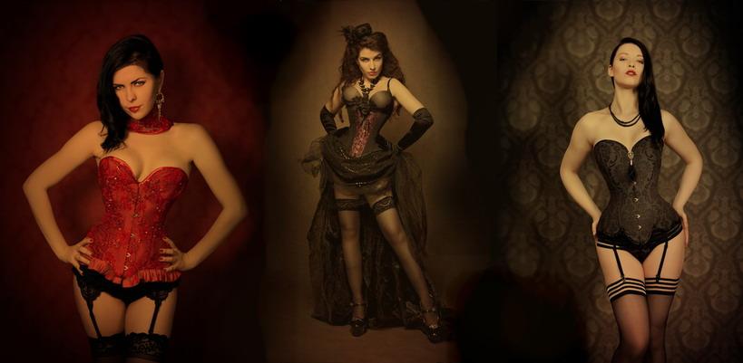 Le look de Madonna pour la vidéo de «Living for Love» et pour les Grammy Awards