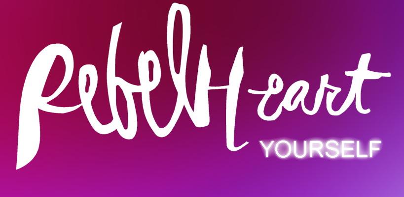 Devenez un vrai Rebel Heart avec #RebelHeartYourself