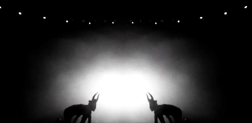 [Mise à Jour : Vidéo #2 ajoutée] Le teaser vidéo de «Living for Love»