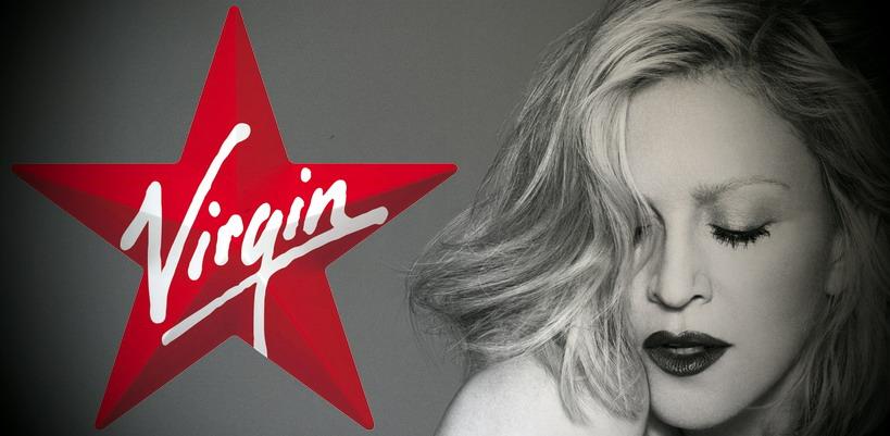 Partez voir Madonna live à la cérémonie des Brit Awards 2015 avec Virgin Radio