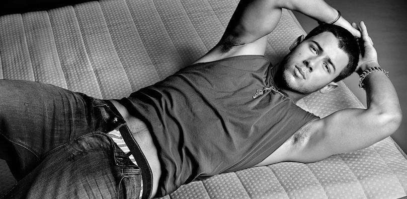 Nick Jonas : J'adorerai travailler avec Madonna