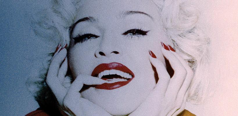 Madonna : Je suis forte, je suis dure et ne viens pas me faire chier !