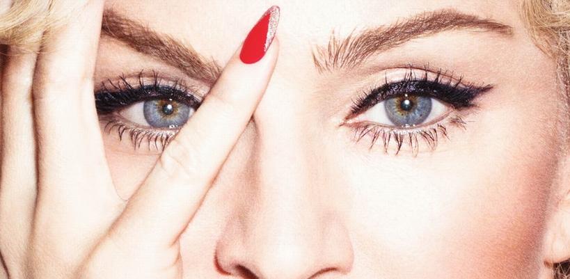 Madonna : J'avais l'impression que Lady Gaga avait ouvertement copié une de mes chansons