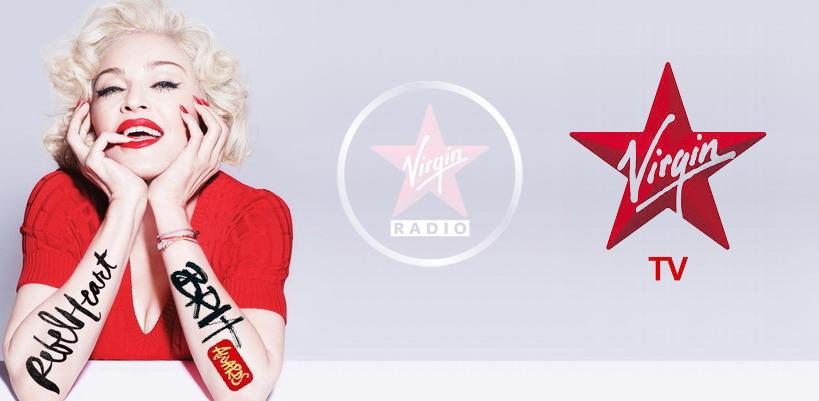 Retrouvez les BRIT Awards ce soir, sur Virgin Radio TV !