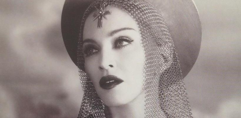 Premier regard sur «Rebel Heart», le nouvel album de Madonna