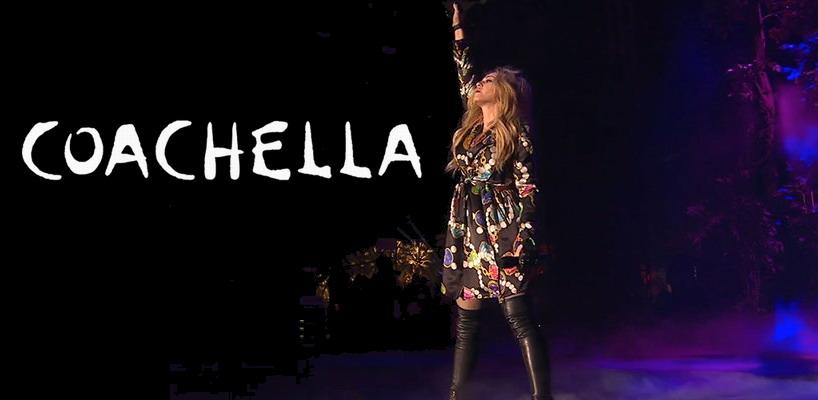 [Mise à Jour : Vidéo complète ajoutée] Madonna embrasse Drake durant une apparition surprise au festival de Coachella [12 avril 2015 – Photos & Vidéo]