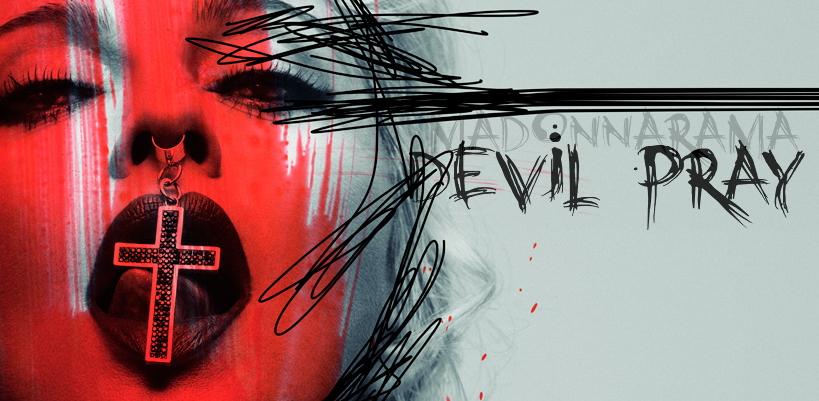 Découvrez le premier remix officiel de «Devil Pray» par Dirty Pop