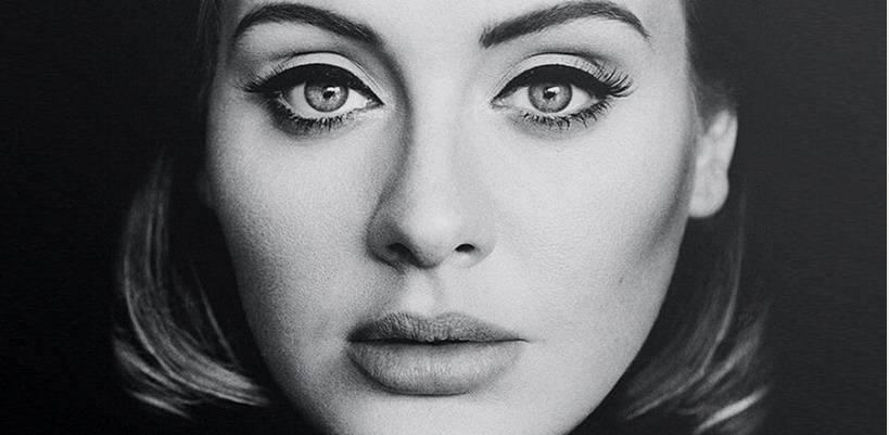 Adele : Ray of Light est le meilleur album de Madonna !