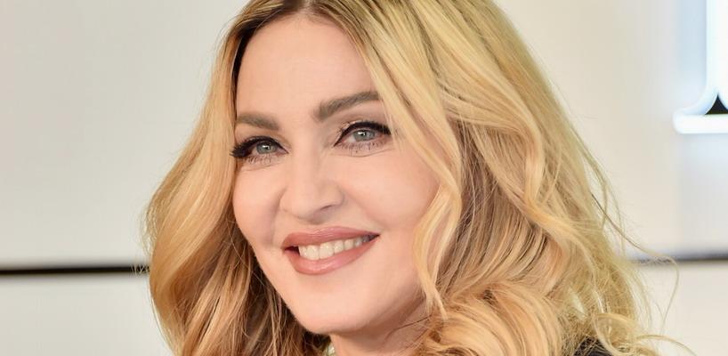 Madonna fait la promotion de sa ligne MDNA Skin à Tokyo [15 février 2016 – Photos & Vidéos]