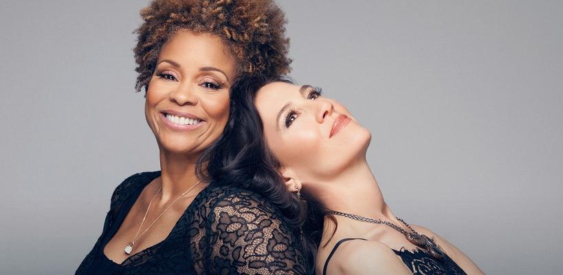 Niki Haris et Donna De Lory sortent 'Rain' en single