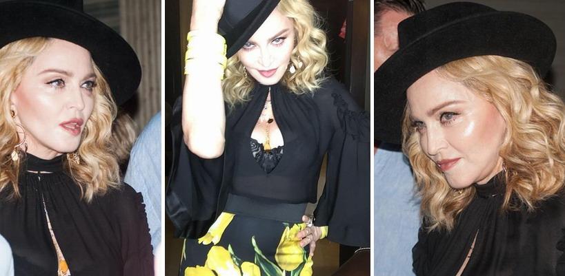 Madonna celebre son anniversaire à la Havane, Cuba [Août 2016 – Photos & Vidéo]