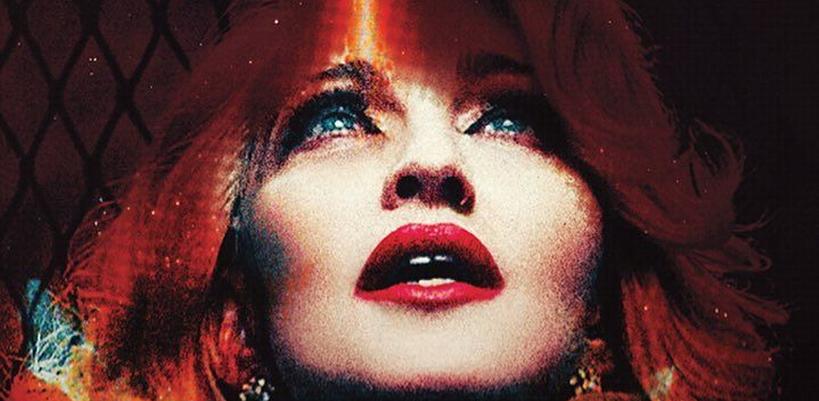 [Mise à Jour : Teaser de Material Girl ajouté] Madonna : Le Rebel Heart Tour débutera sur Showtime le 9 Decembre 2016