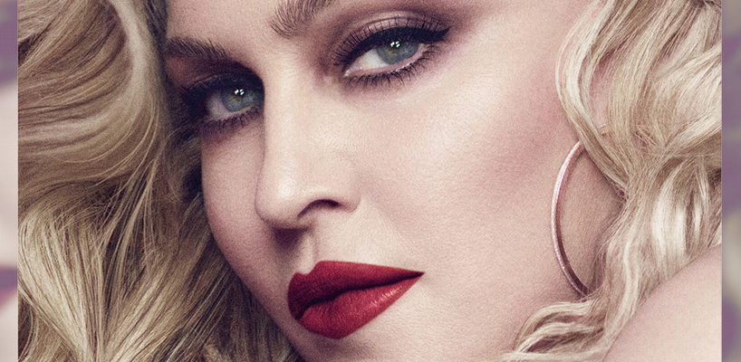 Madonna sera l'invitée du Tonight Show Starring Jimmy Fallon