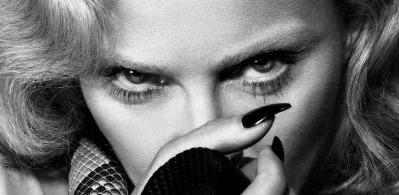 Madonna : Je travaille déjà sur un nouvel album