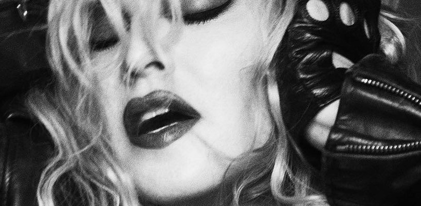 Madonna par Luigi & Iango pour MDNA Skin [Photos & Vidéo]