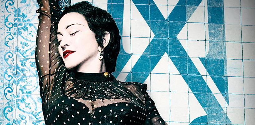 Madonna Madame X Tour : achetez vos billets !