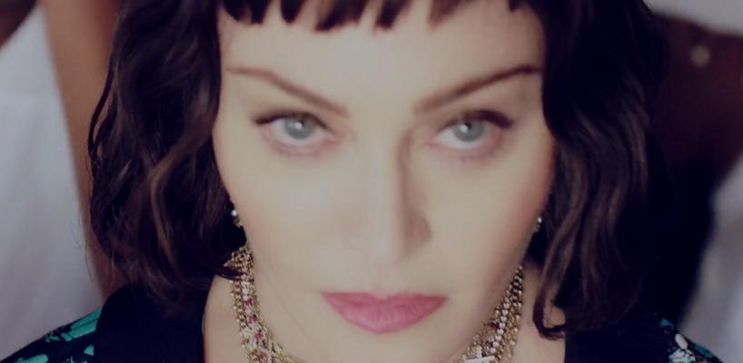 «Batuka» Vidéo officielle du nouveau titre de Madonna
