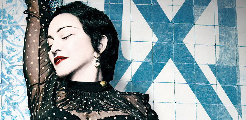 Le Madame X Tour à Paris : Consignes