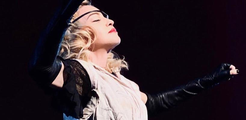 Madonna annule deux concerts du Madame X Tour à Paris