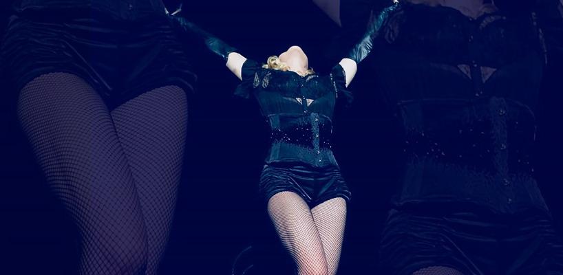 Madonna annule le Madame X Tour concert de ce soir à Paris suite à une chute