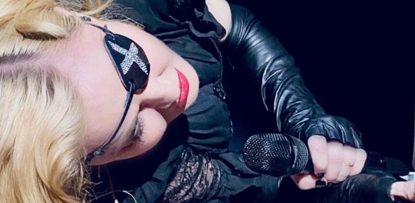Madonna annule le concert «Madame X Tour» de ce soir à Paris