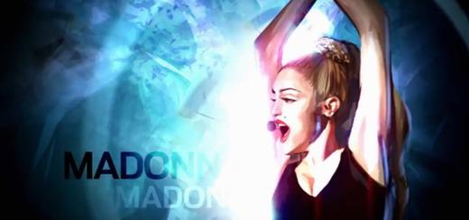 W.E. – Malawi – Télévision – Lady Gaga – David Guetta – Sarah Palin, etc.