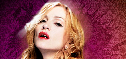 Madonna : Handle with Care par Idaho [12 Remixes + Artworks]