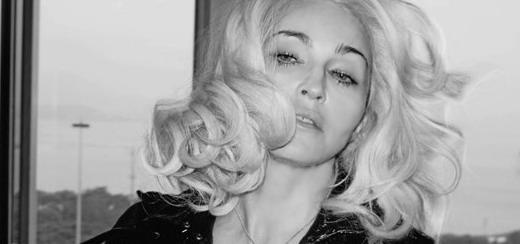 Mise au point concernant le prochain album de Madonna