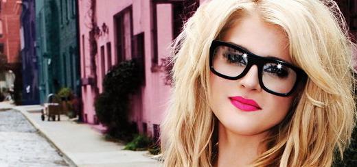 Kelly Osbourne : «Travailler avec Madonna est très intimidant»