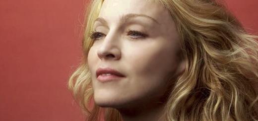 Madonna entre en campagne pour l'Afrique