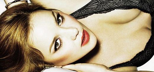 Abbie Cornish : Madonna, moi et un Cosmopolitan…