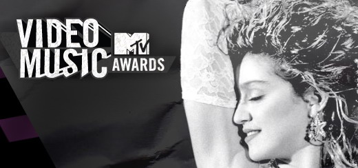 Madonna et les MTV Video Music Awards 2011