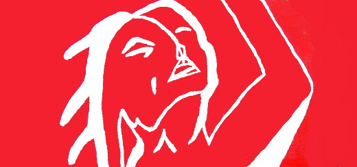 'Madonna In Ecstasy' par Peter Reynosa