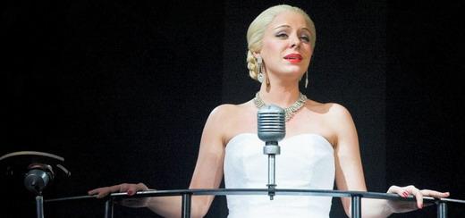 Abigail Jaye : Madonna était parfaite dans Evita