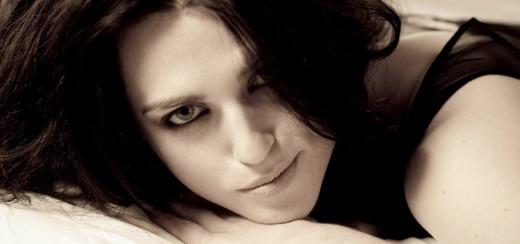 Katie McGrath : Madonna n'est pas du tout ce à quoi vous vous attendez