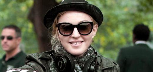 Madonna et le directeur du festival de Venise font des déclarations concernant la sortie de W.E.