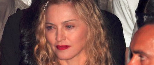 Madonna au Gotha Club de Cannes [27 août 2011 - 15 photos]