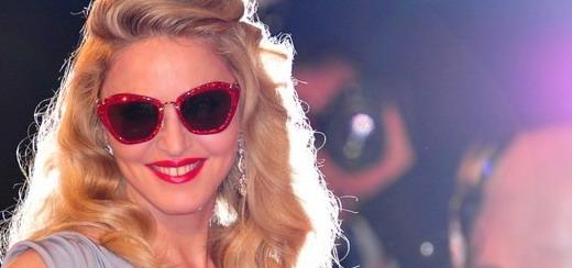 Madonna sur le tapis rouge pour la première mondiale de W.E. [68ème Mostra de Venise - 9 minutes]