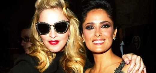 Madonna présente le Gucci Award pour les Femmes au Cinéma [2 Sept 2011 – Photos MQ/HQ]
