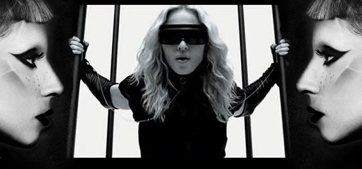 Madonna se demande-t'elle si Lady Gaga est superficielle ?