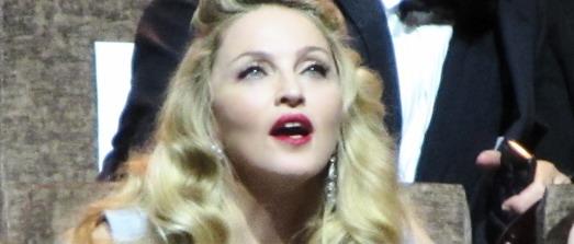 Madonna à la Mostra de Venise Film par Ultimate Concert Experience [59 HQ pictures - no tags]