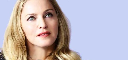 Une Interview avec Madonna – «Cuisiner?… Uniquement si on met un revolver sur ma tempe !»