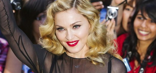 Madonna au Festival International du Film de Toronto [12 Sept 2011 - HQ/MQ pictures]